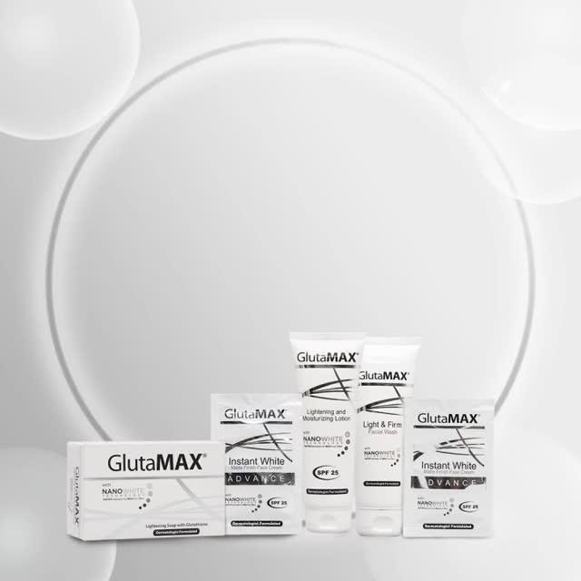 Watch and share Glutamax April Metro Gaisano GIFs on Gfycat
