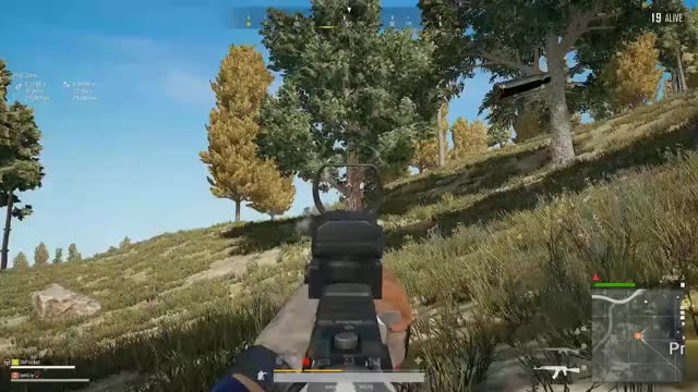 Watch Dmg GIF by iamLry (@iamlry) on Gfycat. Discover more PUBATTLEGROUNDS GIFs on Gfycat