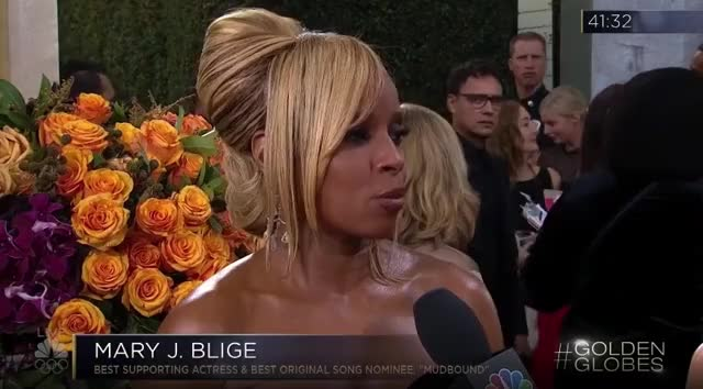 Watch this golden globes GIF by GIF Reactions (@visualecho) on Gfycat. Discover more Golden Globes, GoldenGlobes, Mary j. Blige GIFs on Gfycat