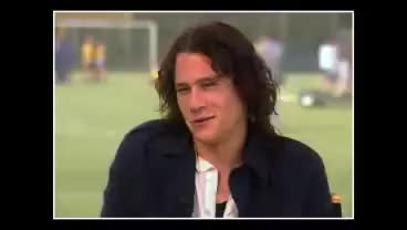 Watch Heath Ledger GIF on Gfycat. Discover more Heathe Ledger, Young GIFs on Gfycat