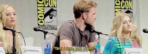 Watch for anonymous GIF on Gfycat. Discover more 2g, by flor, liam ap, liam hemsworth, liam int, liamhedit, m, mockingjaysdcc2015, my gif, recent, request, sdcc2015 GIFs on Gfycat