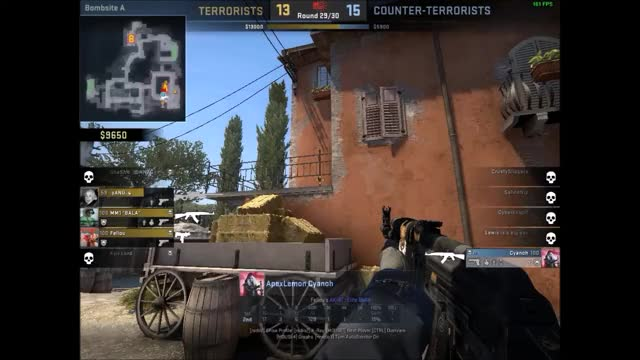 Watch and share Triple Clutch Final Round GIFs on Gfycat