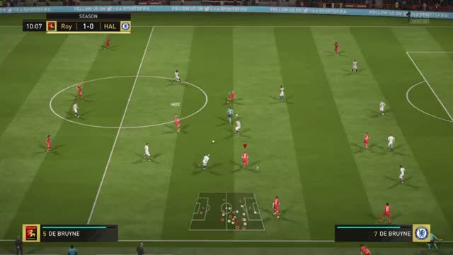 Watch and share Fifa GIFs by maring on Gfycat