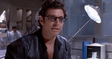 Jeff Goldblum, israel, leagueoflegends, videogamedunkey: brucer zin zow (reddit) GIFs