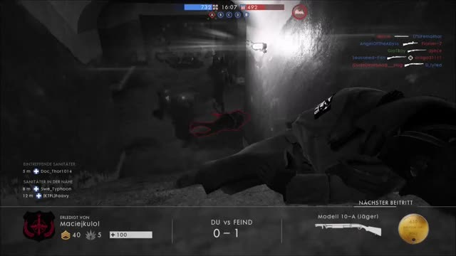 Watch Panic GIF on Gfycat. Discover more battlefield_one GIFs on Gfycat