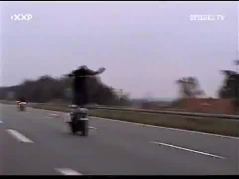 Motorrad extrem - Ghostrider   -   Video ...............Oeni (reddit) GIFs
