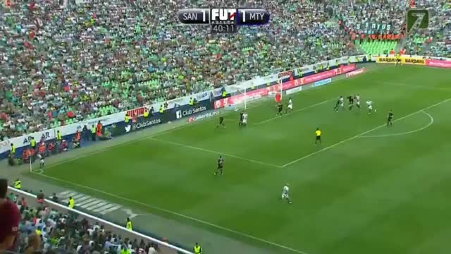 Watch and share Monterrey GIFs and Futbol GIFs on Gfycat