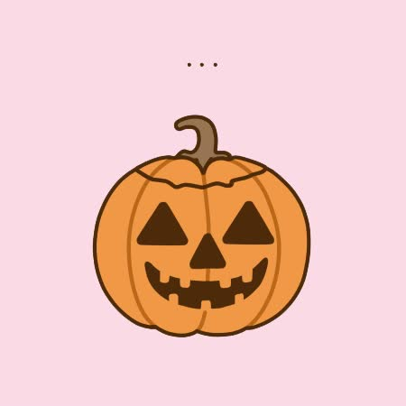 Watch and share Cute Halloween GIFs on Gfycat