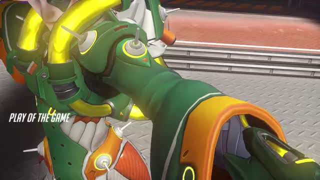 Watch and share Overwatch GIFs and Moira GIFs by h0lden on Gfycat