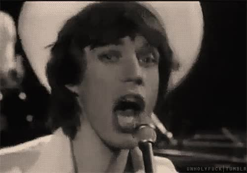 Watch and share The Rolling Stones Rolling Stones Gif GIFs on Gfycat