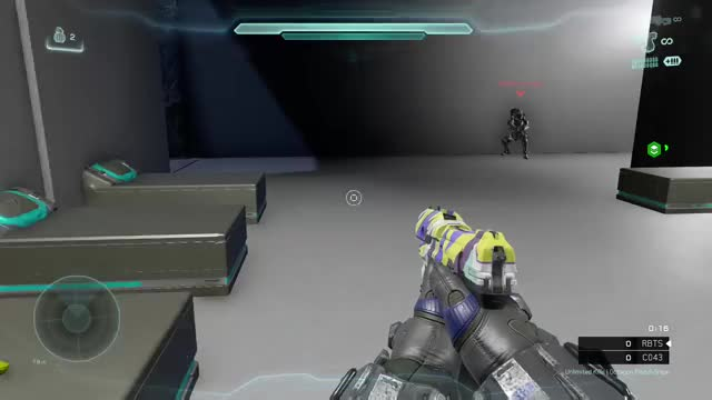 Watch this GIF by xboxdvr on Gfycat. Discover more Halo5Guardians, ragemoderoberts, xbox, xbox dvr, xbox one GIFs on Gfycat