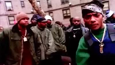 Watch this GIF on Gfycat. Discover more havoc, hip-hop, mobb deep, my gif, prodigy, queensbridge GIFs on Gfycat