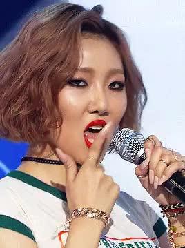 Watch and share Mamamoo Hwasa GIFs and Ahn Hyejin GIFs on Gfycat