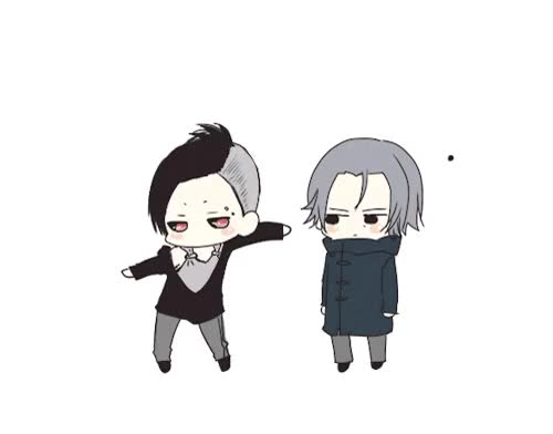 Watch Uta Dancing GIF on Gfycat. Discover more cute, dancing, gif, kawaii, renji yomo, tg, tg:re, tokyo ghoul, tokyo ghoul re, tokyo kushu, uta GIFs on Gfycat