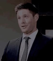 Watch Supernatural Dean GIF on Gfycat. Discover more related GIFs on Gfycat