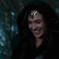 Watch this funny GIF by The GIF Smith (@sannahparker) on Gfycat. Discover more blooper, gal gadot, laughing, lol, smile, wonder woman GIFs on Gfycat