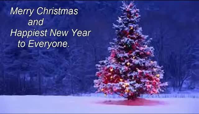 Watch and share Feliz Navidad-(minus One) GIFs on Gfycat