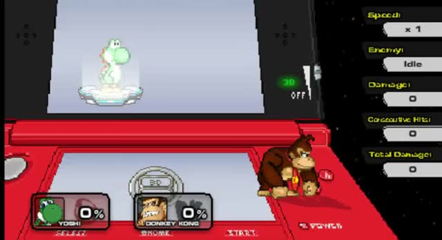 Watch and share SSF2 Yoshi GIFs on Gfycat