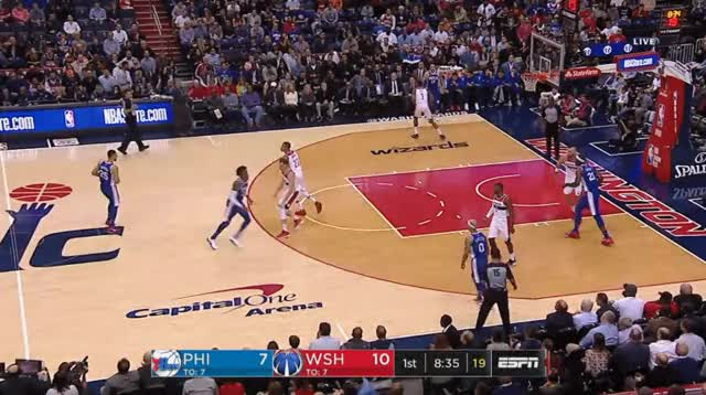 Watch and share Firstbasket.gif GIFs on Gfycat