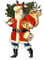 """Watch and share """"animated-santa-claus-image-0023"""" animated stickers on Gfycat"""