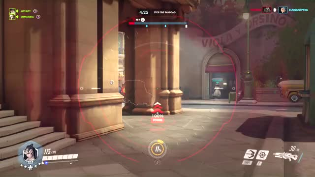 Watch and share Overwatch 2021-03-09 20-49-01 GIFs on Gfycat