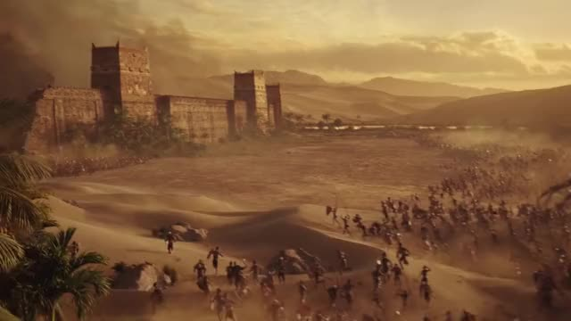 Watch Conan Unconquered GIF by @szymrad on Gfycat. Discover more Funcom, Gaming GIFs on Gfycat