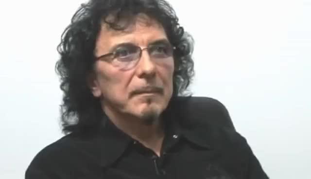 Watch and share Black Sabbath GIFs and Tony Iommi GIFs on Gfycat