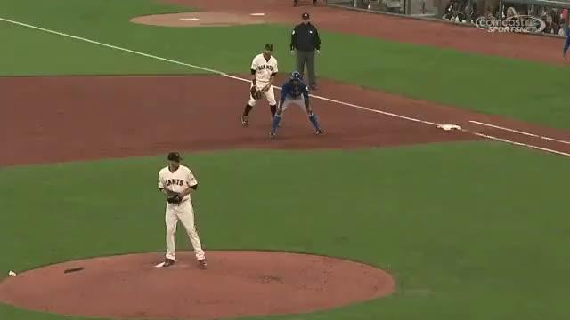 Watch and share Baseball GIFs by senor_met on Gfycat