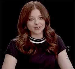 Watch and share Chloe Grace Moretz GIFs and Cmoretzedit GIFs on Gfycat