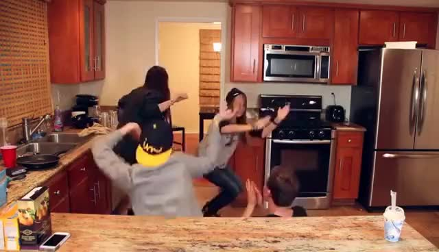 Watch Checkmate GIF on Gfycat. Discover more Fab5, jennxpenn, lohanthony GIFs on Gfycat