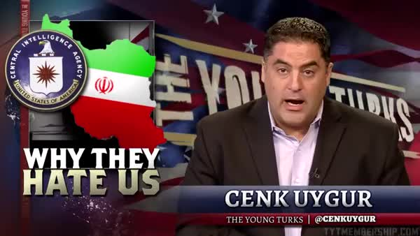 Watch Why Do Some Countries Hate America? (reddit) GIF on Gfycat. Discover more cenk uygur GIFs on Gfycat
