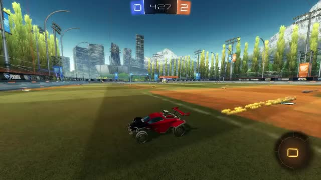 Watch and share Flip Reset GIFs by Kodzl on Gfycat