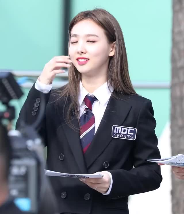 Watch and share Cutie MC Nayeon GIFs by Ahrigato on Gfycat