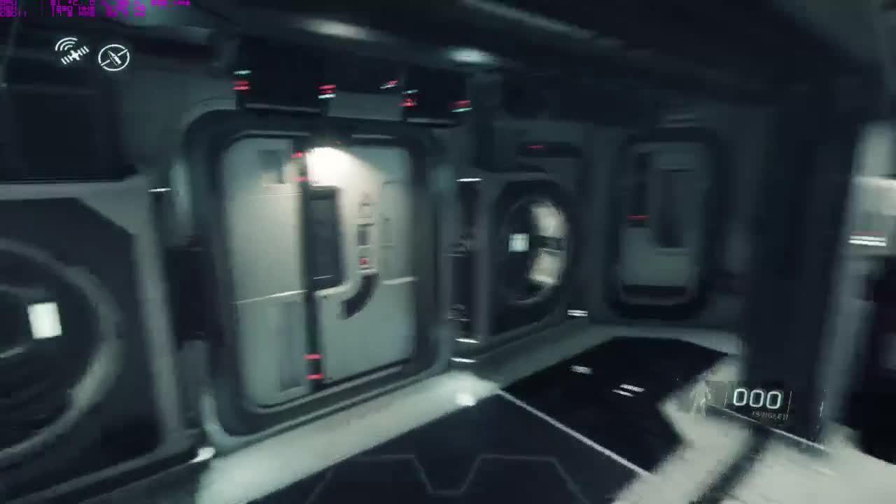 oculus, starcitizen, Emergency Pod GIFs