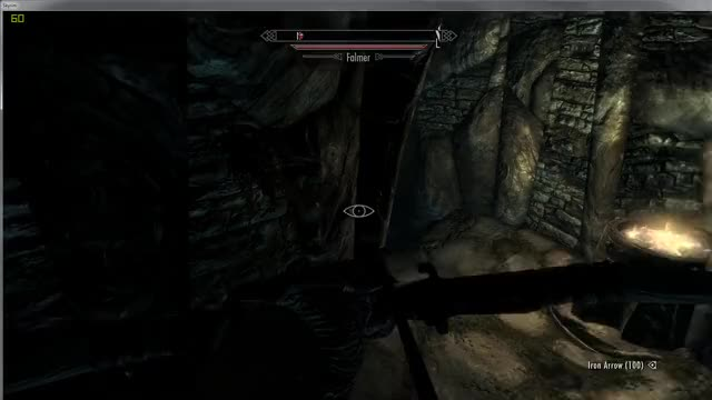 Watch and share Mufcolin GIFs and Skyrim GIFs by colin on Gfycat