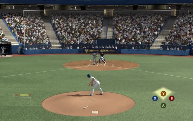 Watch Physics glitch GIF on Gfycat. Discover more MLB 2K12, baseball, gaming GIFs on Gfycat