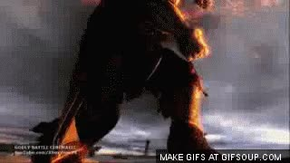 Watch and share Asura Wrath GIFs on Gfycat