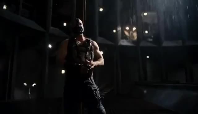 Watch and share Bane GIFs on Gfycat