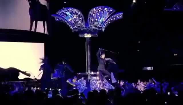Watch Madonna Disco Ball GIF on Gfycat. Discover more related GIFs on Gfycat