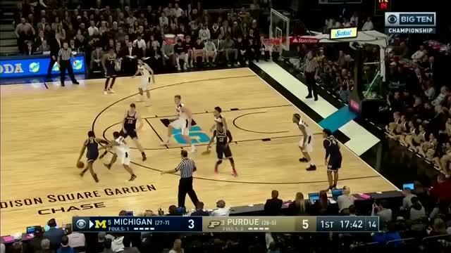 Watch and share Teske Purdue GIFs by umhoops on Gfycat