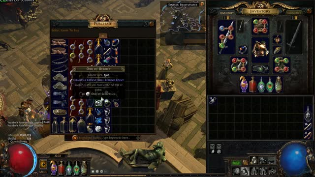 Watch and share Pathofexile GIFs by toxicisdead on Gfycat