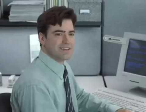Watch and share Office Space TPS Reports GIFs on Gfycat