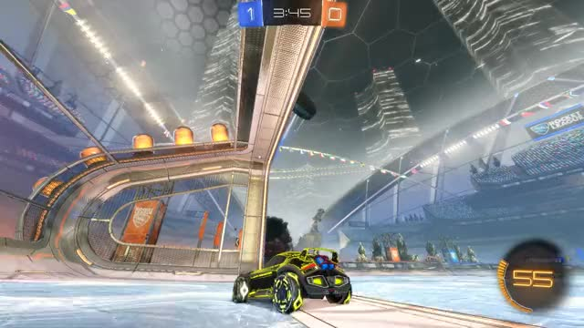 Watch and share Rocket League 2020.02.21 - 19.28.45.04 GIFs on Gfycat
