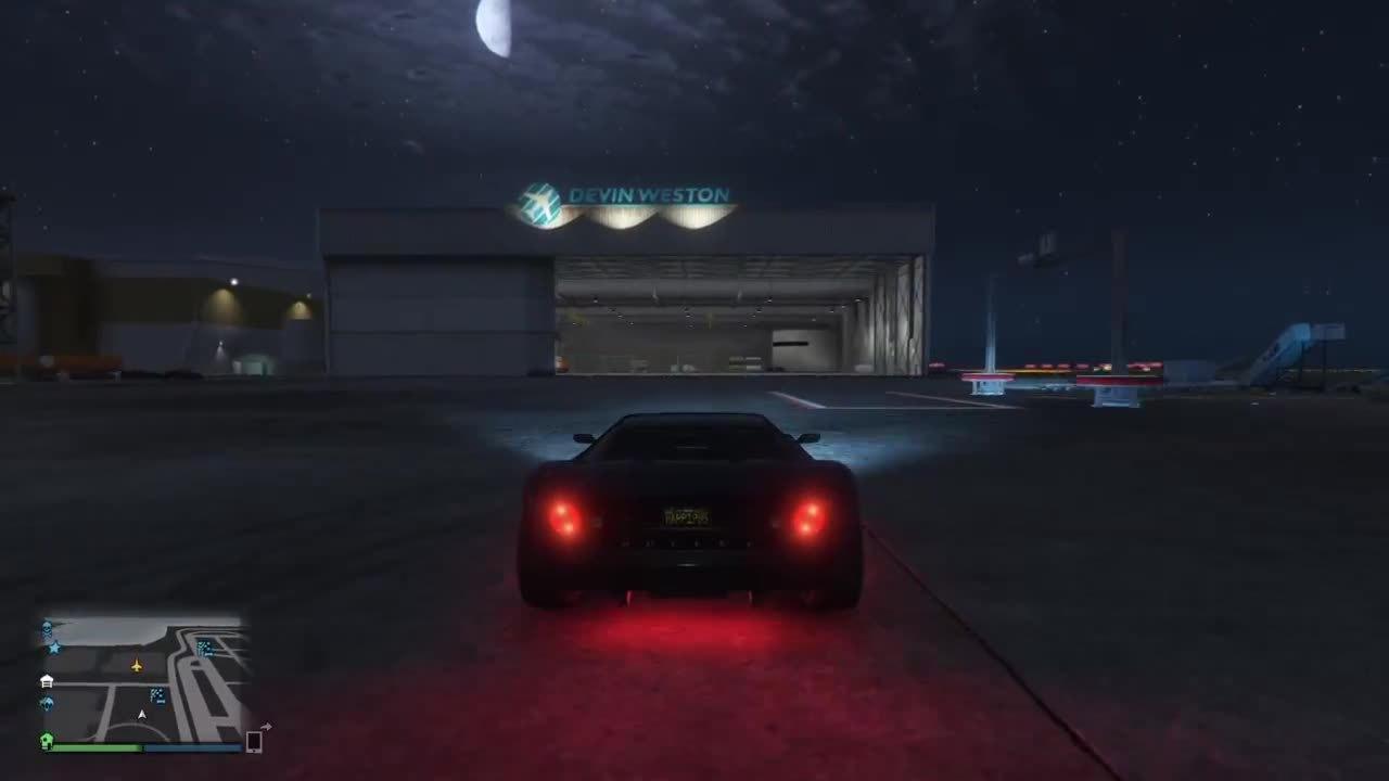 gtagifs, GTA Online | Perfect Parking (reddit) GIFs