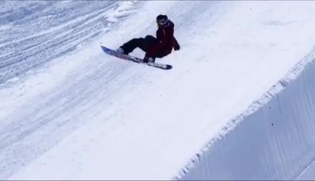 Watch Sean White Half Pipe GIF on Gfycat. Discover more Sean White, half pipe, snow board GIFs on Gfycat