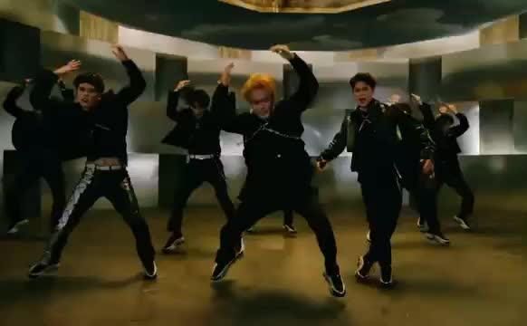 NCT 127 'Wakey-Wakey' GIF by Grower of GIFs (@gifgrower) | Find