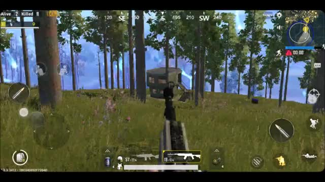 Watch and share Pubg Opponent Not Smart GIFs on Gfycat