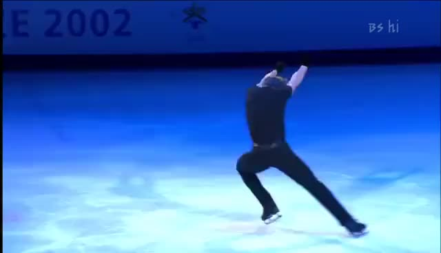 Watch this ice skate GIF on Gfycat. Discover more ice skate, ice skating GIFs on Gfycat