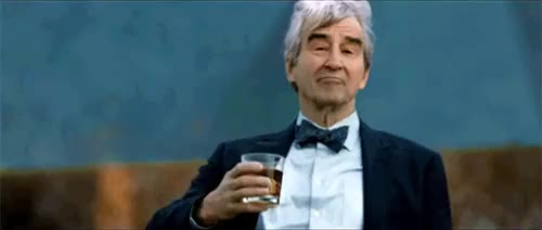 Watch and share Sam Waterston GIFs on Gfycat