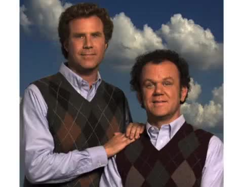 Watch and share John C Reilly GIFs and Step Brothers GIFs on Gfycat